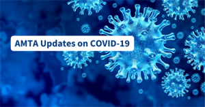 AMTA Update on COVID -19